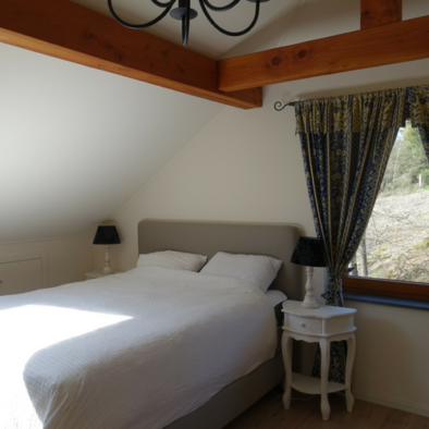 Vakantiehuis Ardennen Slaapkamer