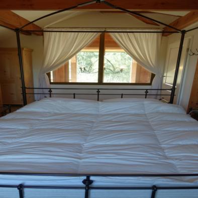 Vakantiehuis te huur in de Ardennen - luxe vakantiewoning in de Ardennen